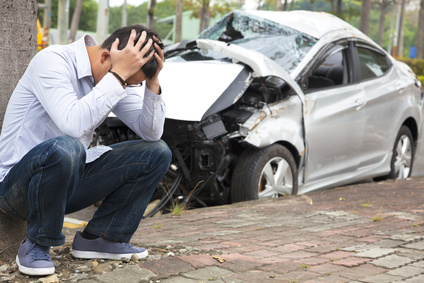 Car and Motorcycle Attorney in New Mexico