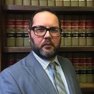 A New Mexico Personal Injury Attorney