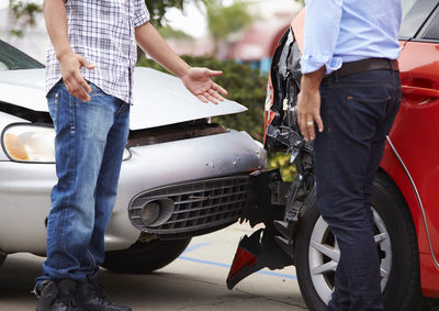 New Mexico Car Accident Attorney