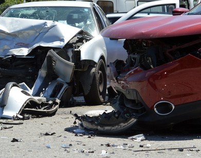 If you were injured due to a car accident, call Bradley Law Today!