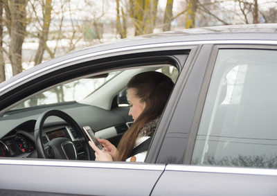 End distracted driving in New Mexico