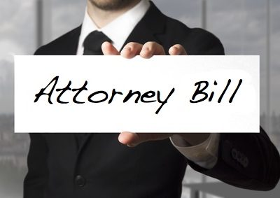 Learn what and how a personal injury charges for their representation.